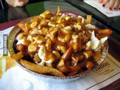 recipe: real canadian poutine [25]