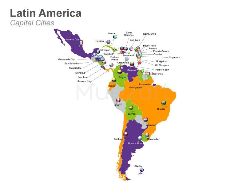 An analysis of the venezuelan republic in south american countries