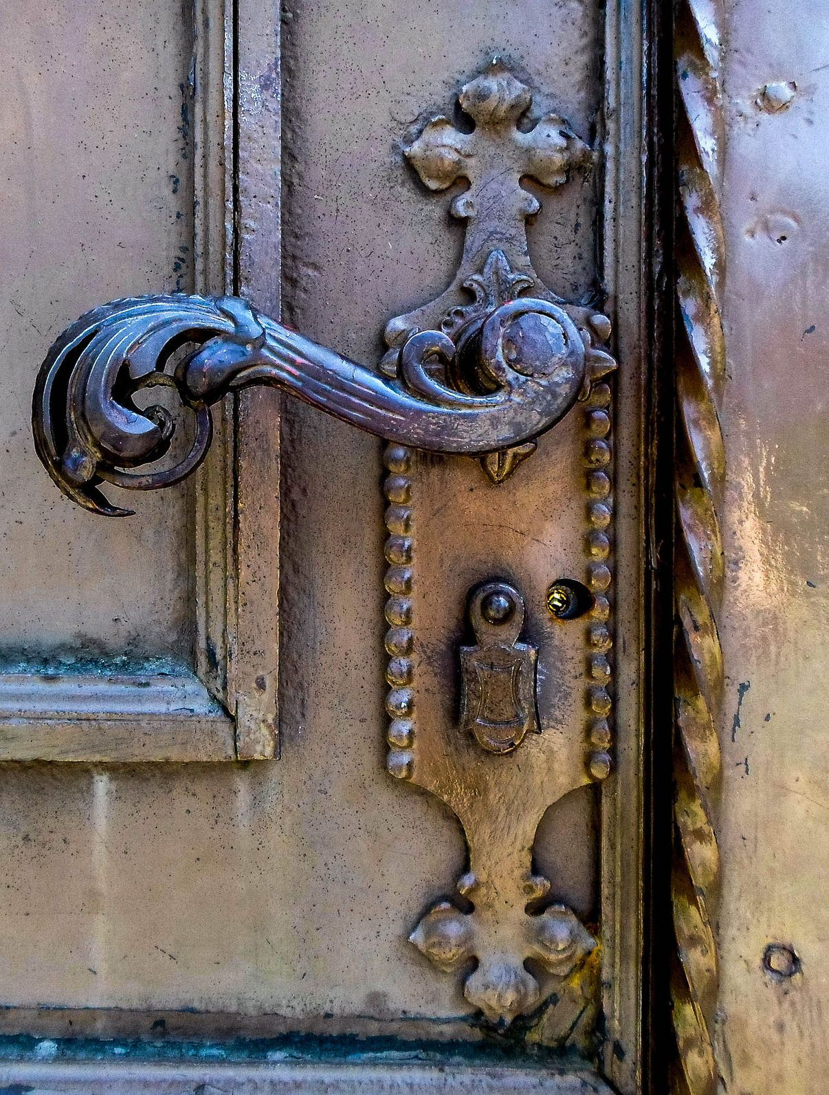 Poignée De Porte Paris Épinglé Par Dominique Giannotti Sur Doors And Windows