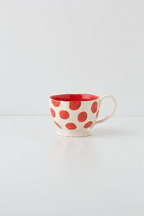 Spot-Of-Tea Mugs | Anthropologie.eu