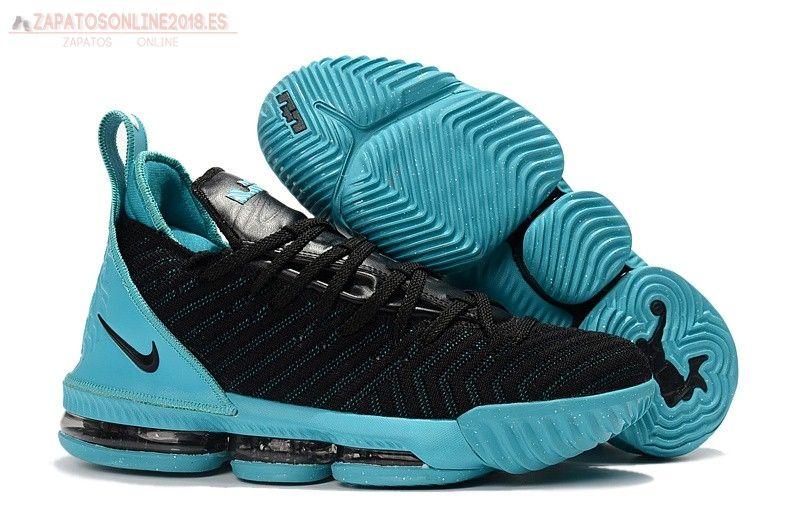 zapatillas de basket nike blancas