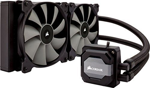 Corsair Hydro Series H100i V2 Extreme Performance Liquid Https Www Amazon Com Dp B019exssbg Ref
