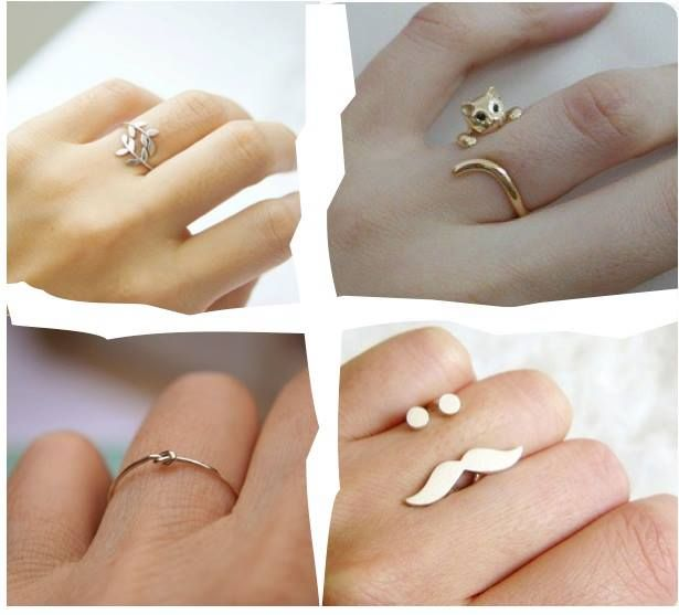 Love the cat ring