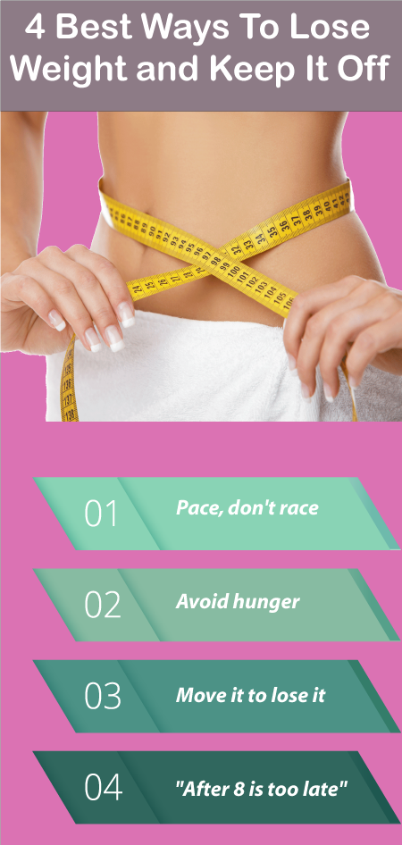 Can you lose weight by eating less and not working out image 3