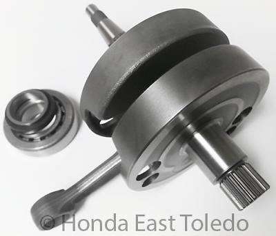 Honda 13090-HP1-315 CRANKSHAFT SET