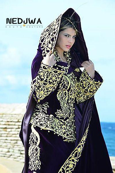 karakou algerois ancien - Recherche Google tenues traditionnelles