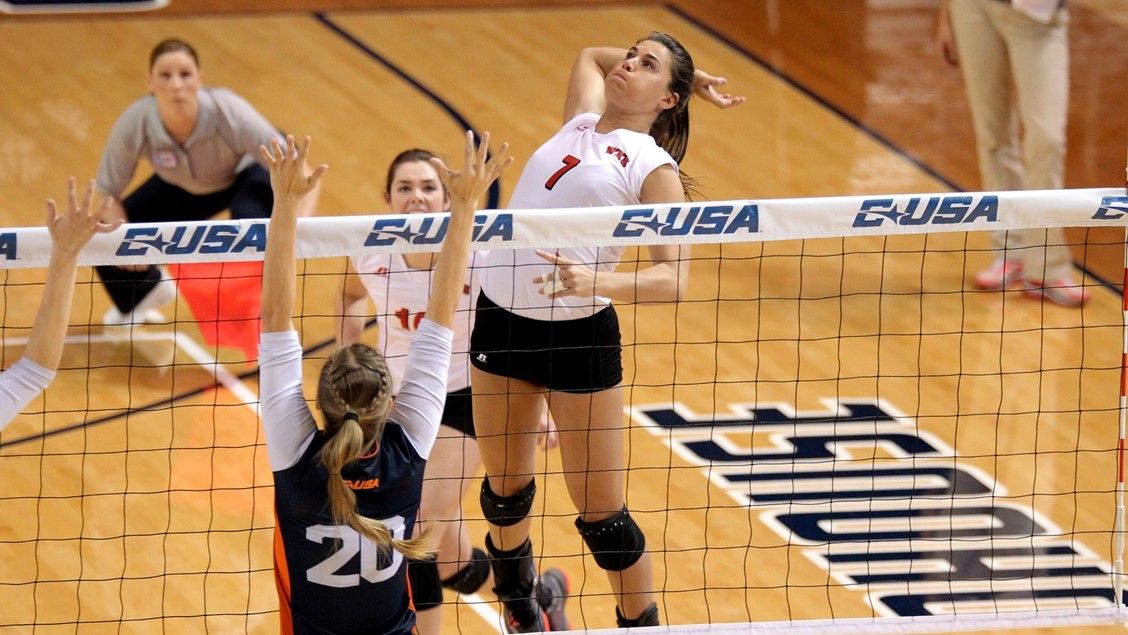 Pin On Ncaa Volleyball News