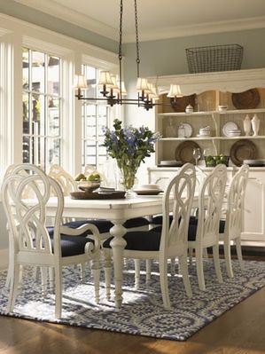 Dining Room Furniture Lexington Furniture Product Glen Arbor Arm Chair An Overlapping Ring Motif Swirls In Beautiful Dining Rooms Home Dining Room Furniture