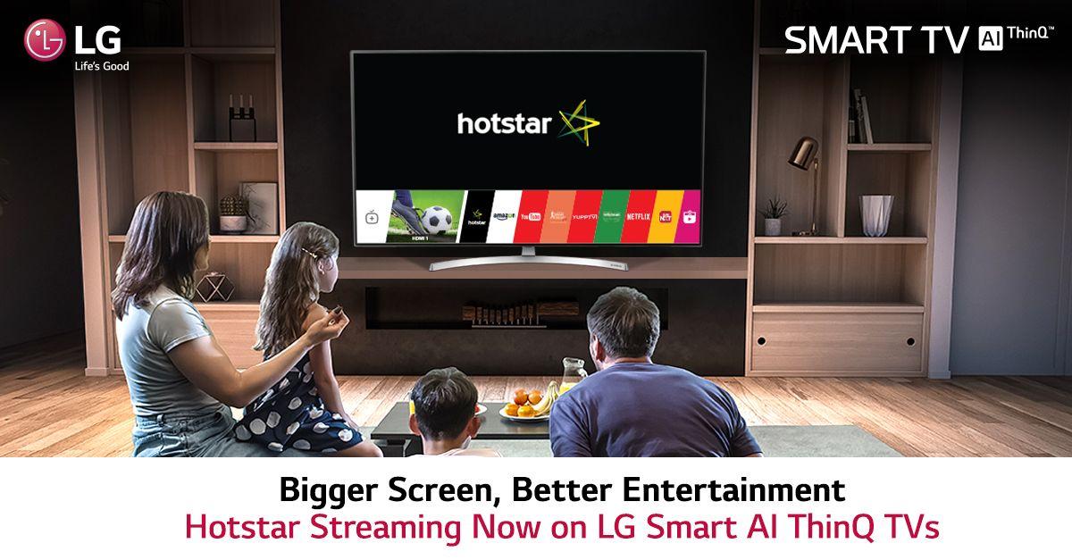 43lk5760pta in 2019 | Entertainment Redefined | Smart tv, Lg