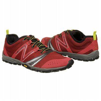 New Balance The MT20  Minimus scarpe (rosso Nero) Uomo scarpe 11.0   MT20 df3ba1