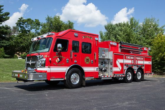 Rosenbauer Commander 2 500 1 500 Pumper Tanker Fire Apparatus Fire Trucks Fire Apparatus Fire Service
