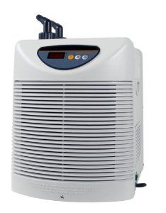 Amazon Com Activeaqua Chiller Refrigeration Unit 1 4 Hp Kitchen Dining Hydroponics Hydrofarm Aqua