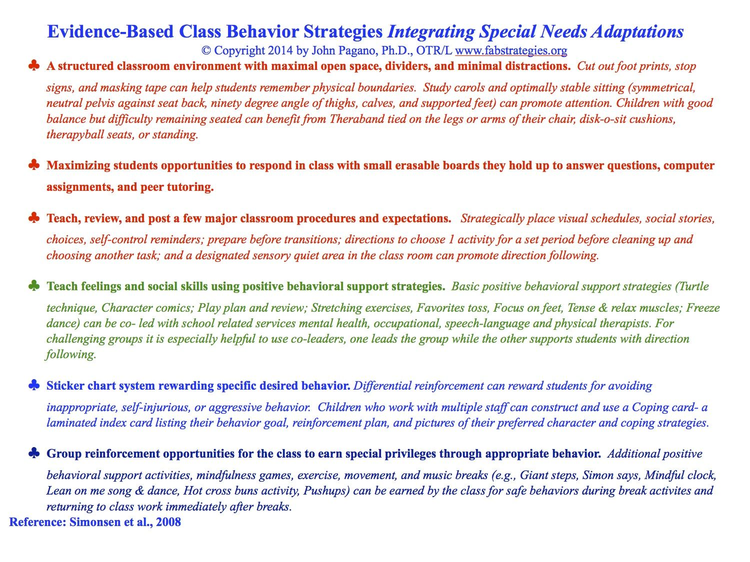 regular vs special education classes essay Special education differs from remedial education because the students in these programs lack the intellectual ability to perform in a class that teaches standardized concepts and subjects the students in these classes may lack social maturity, emotional maturity, physical ability or the analytical skills that are needed to perform in a.