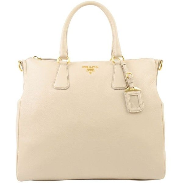 6878b4c23c32 greece prada cervo deerskin east west tote nocciolo bergdorf goodman 732e0  005dc; purchase prada cervo zip top tote 1405 found on polyvore 65ae9 62f7c