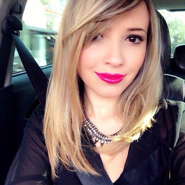 Taciele Alcolea  @tacielealcolea Hoje estou de cab...Instagram photo | Websta (Webstagram)