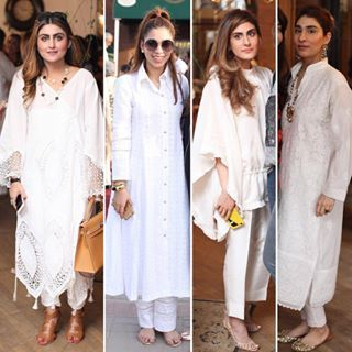 The classic and the traditional has taken the front lane down in the fashion world this year. Yes! We are here talking about the old, customary and ever loved shalwars