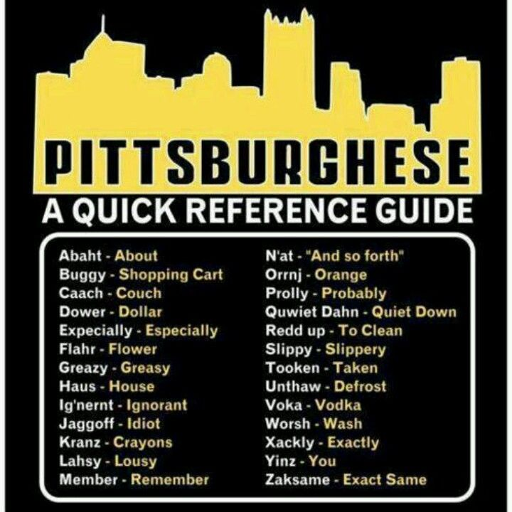Pittsburgh Quotes: Sayings And Quotes