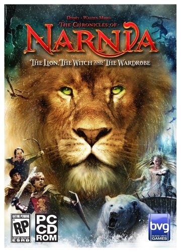 Disney S The Chronicles Of Narnia The Lion The Witch And The