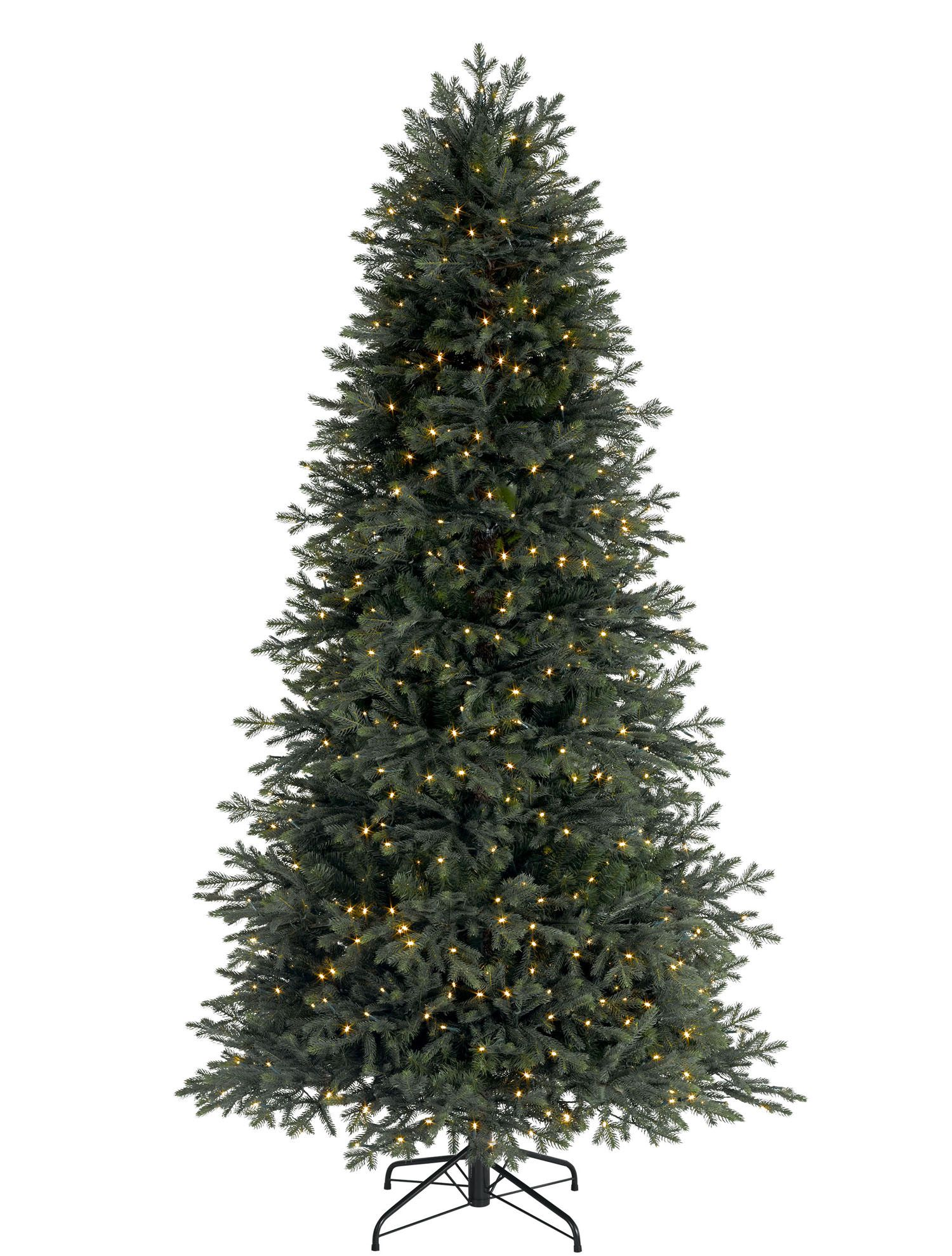 norway spruce artificial christmas tree balsam hill uk