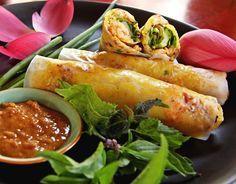 Vietnamesische Crêpes Banh Xeo aus Hoi An | Asia Street Food – Asiatische Rezepte aus den Straßenküchen Vietnams, Thailands, Kambodschas, Myanmars und Burmas