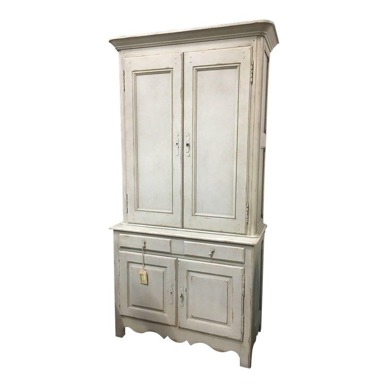 Century Furniture Entertainment Cabinet