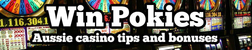 Pin on Aussie casino pokies bonuses