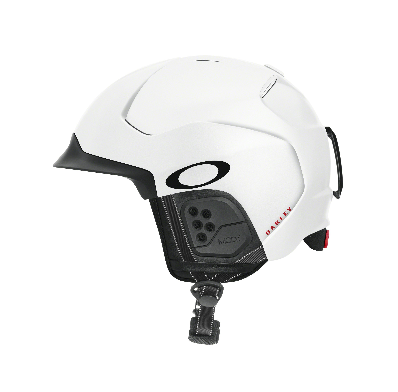 fornitore ufficiale ottima vestibilità a prezzi ragionevoli MOD5 Snow Helmet | I | Caschi, Oakley e Paraorecchie