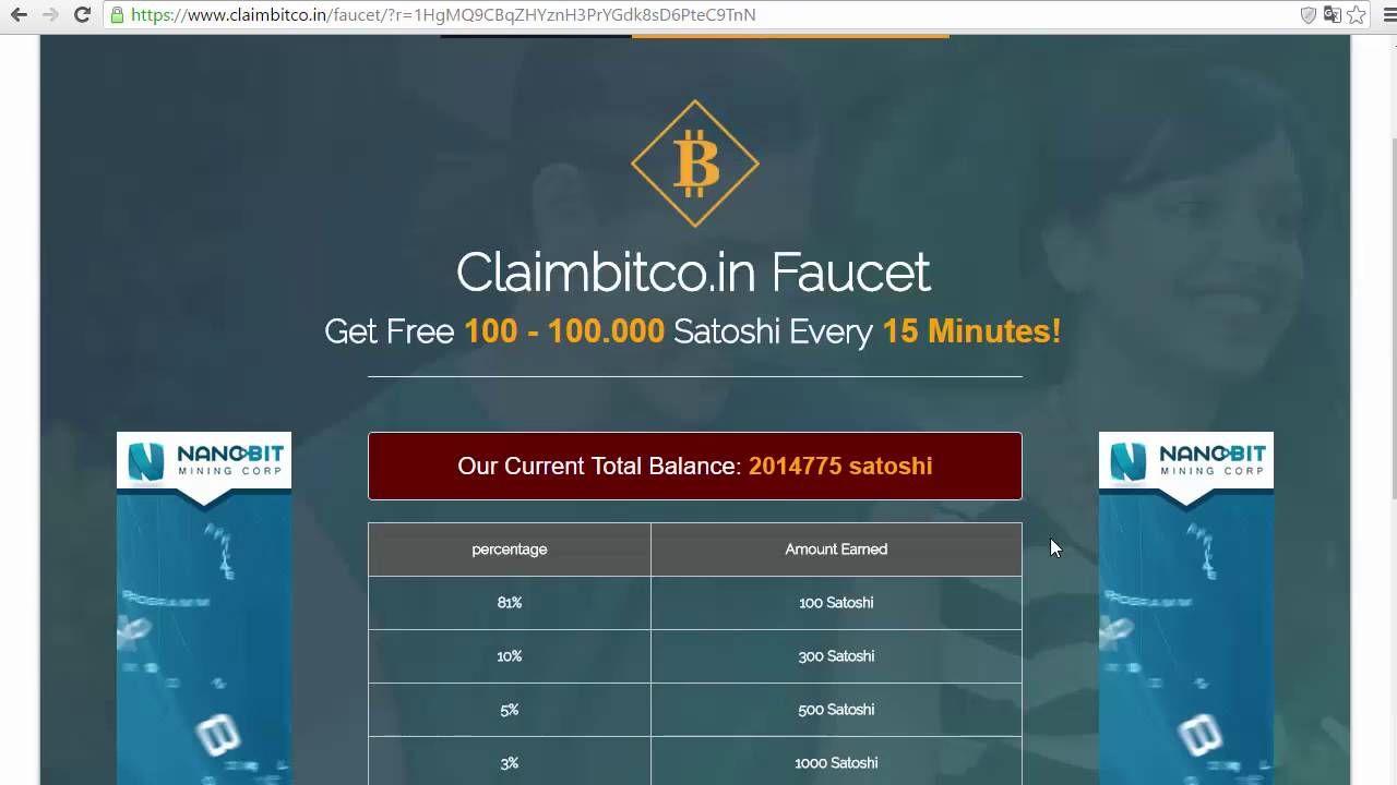 Claim биткоин бинарные опционы можно ли заработать отзывы