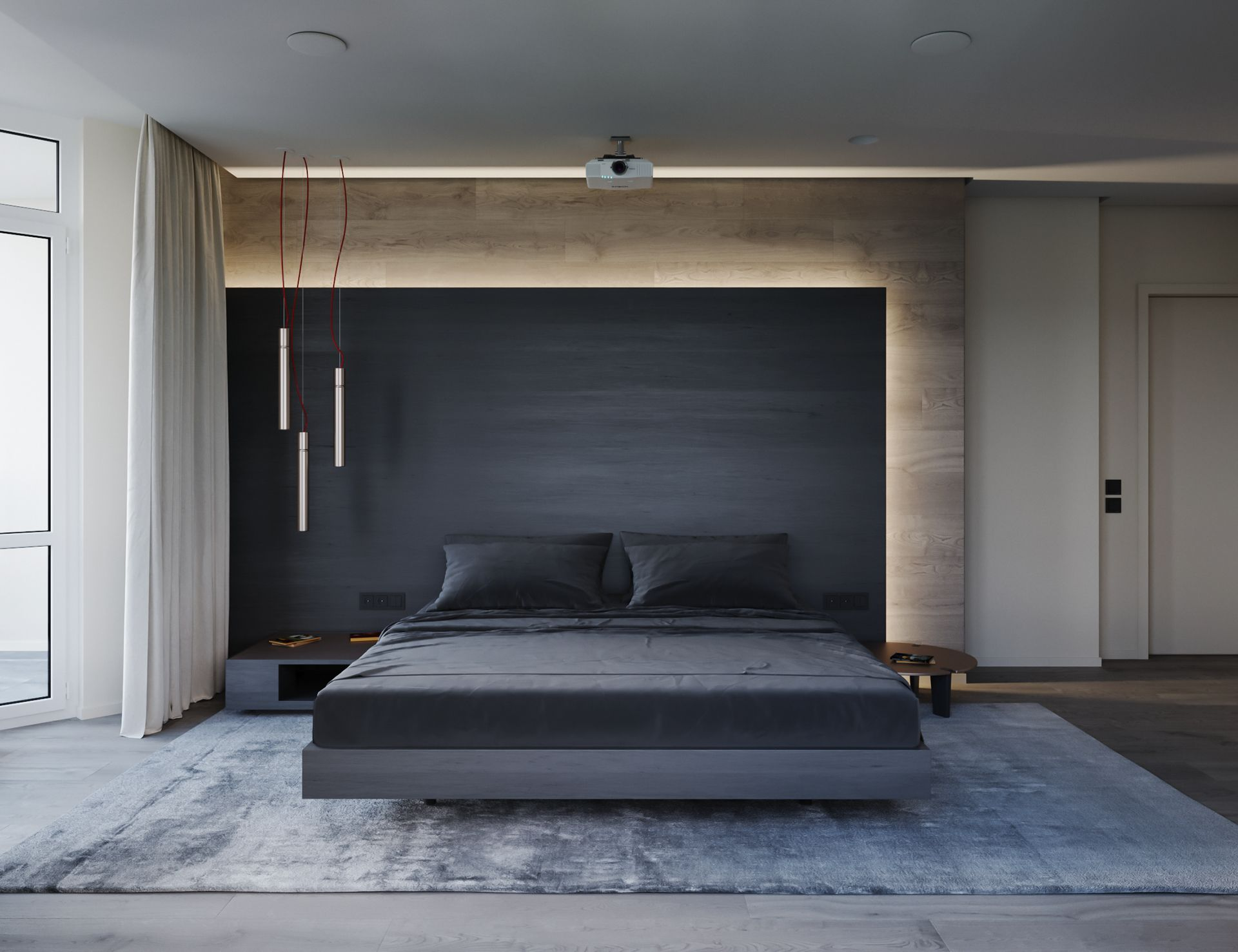 Les plus beaux mod¨les de chambres a couchés et les lits 2017 2