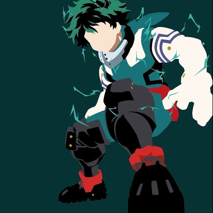 Choose A Bnha Character You Like And Change Their Quirk From Another Fav Anim My Hero Academia Episodes Hero Wallpaper Hero