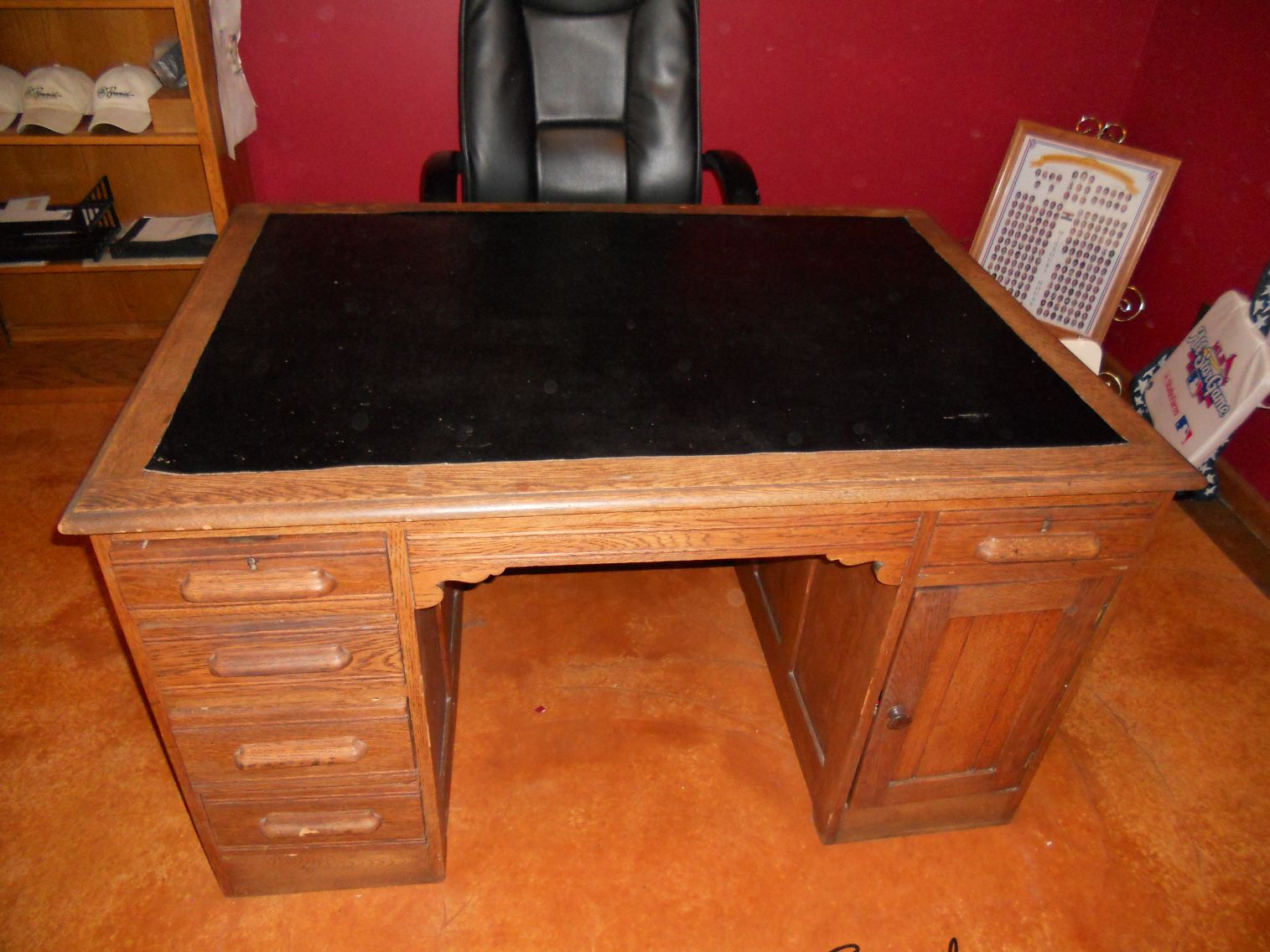 Antique Office Desk for Sale - Home Office Furniture Collections Check more  at http://www.drjamesghoodblog.com/antique-office-desk-for-sale/ - Antique Office Desk For Sale - Home Office Furniture Collections