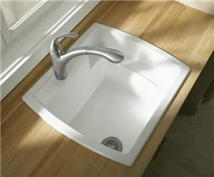 Sterling 995 0 Latitude Utility Sink 25 Utility Sink Laundry