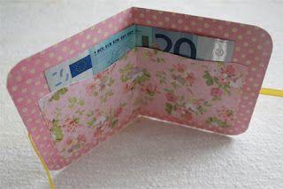 Luovuustaivas: Rahaa lahjaksi lompakkokortilla