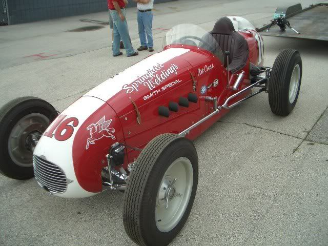 Vintage Sprint Car Plans Wallpaper   indy and sprint cars ...