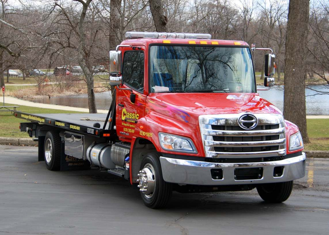 Towing, JumpStarts, Tires Changes, LockOuts and More