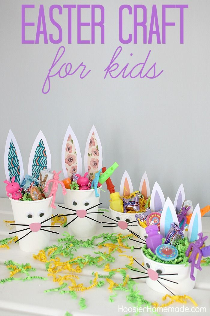 Easter craft for kids grab the kids its time to make these this easy easter craft for kids can be used for gifts classroom treats sunday school treats neighbor gifts and more negle Gallery
