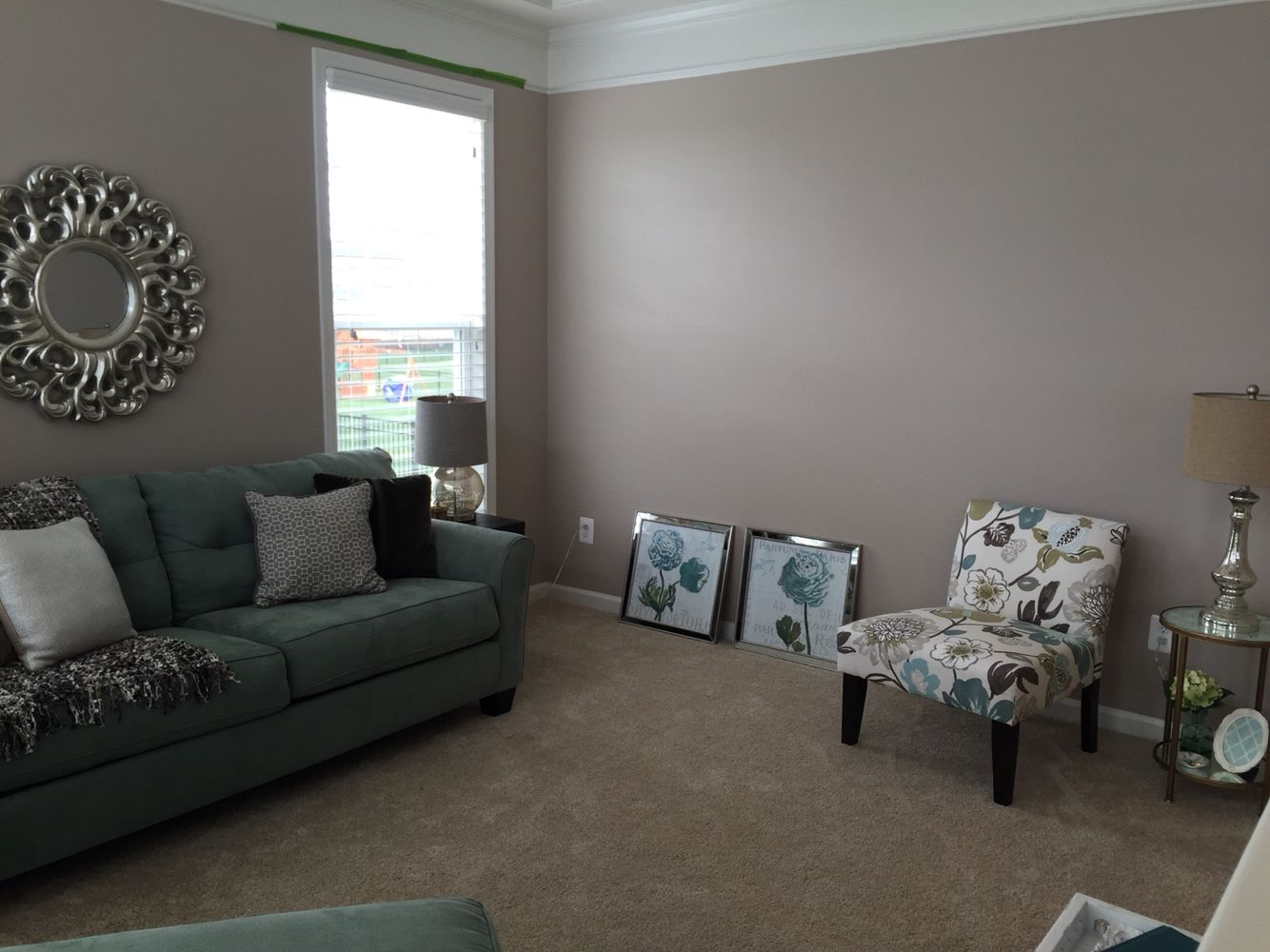 Diverse beige sherwin williams interior decor ideas - Beige paint colors for living room ...