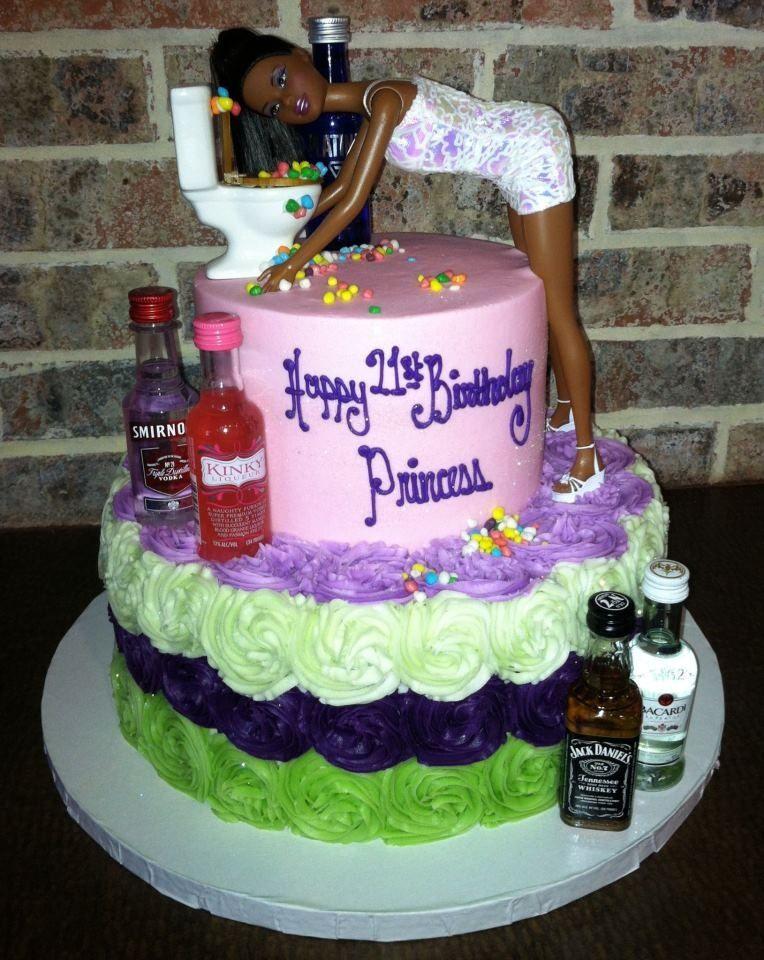 Lol Funny 21st Bday Cake Cakes 21st Bday Cake 21st Birthday