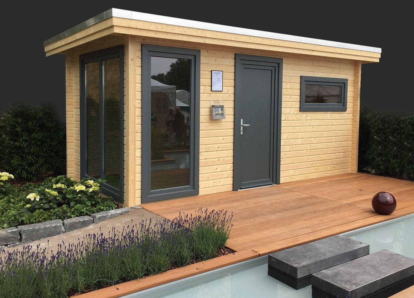 Aussensauna Westerhoff Gartenhaus Mit Sauna Gartensauna Sauna Im Garten