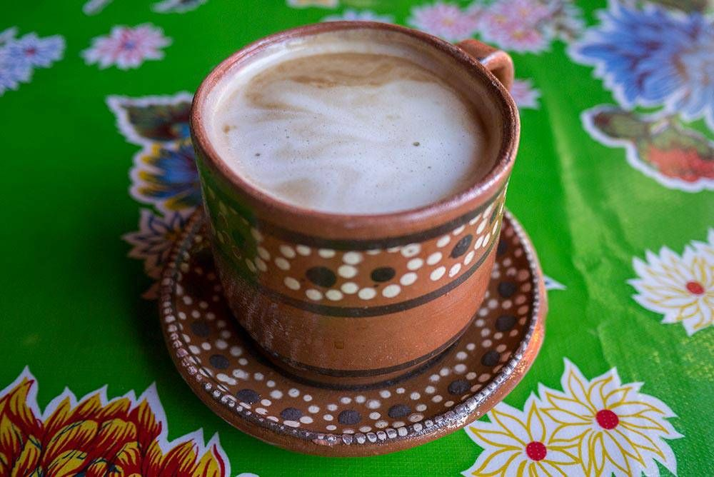 Five great coffee shops in Oaxaca, Mexico | Peeking Duck