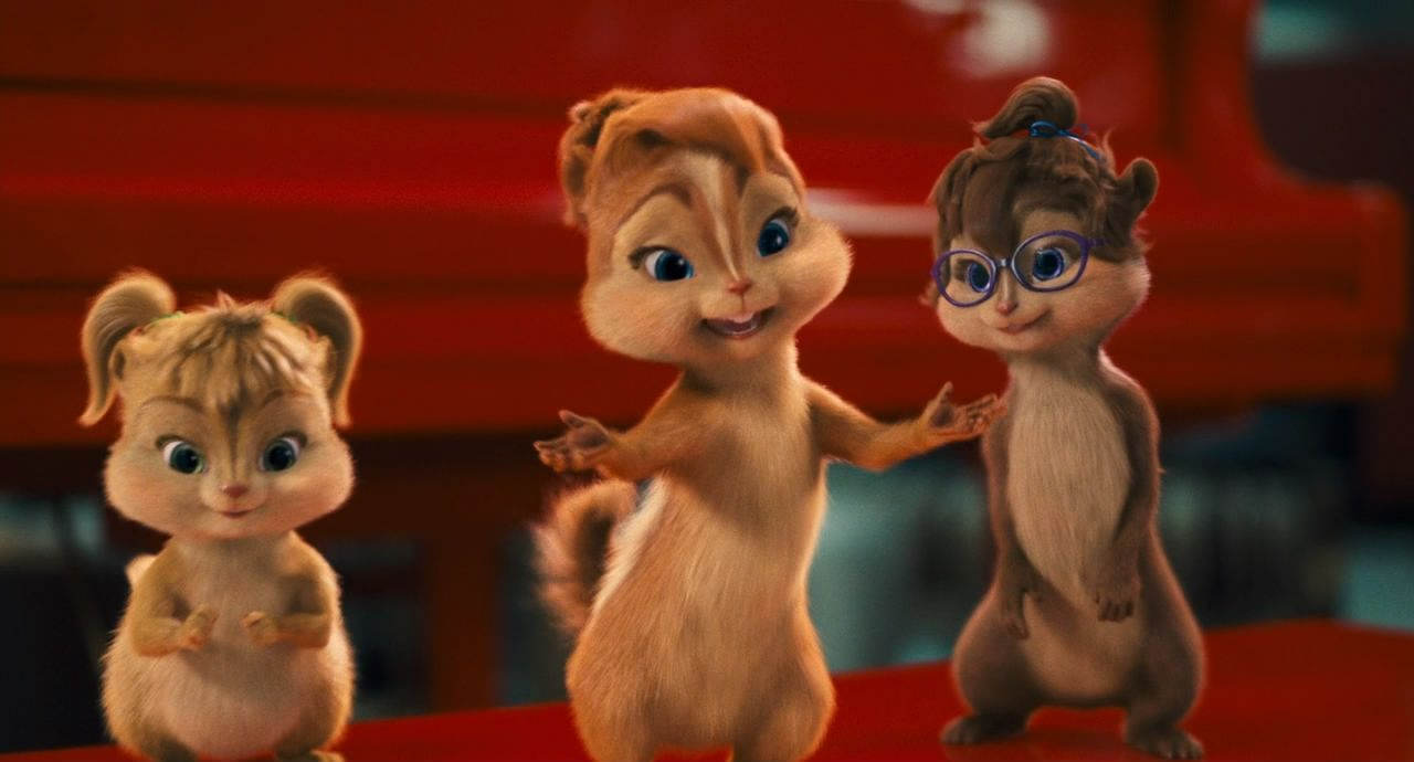 Pin By Carmvenger On Alvin And The Chipmunks With Images Alvin