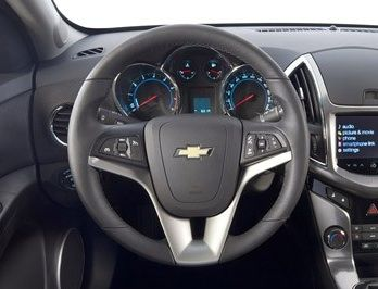 Gm Ignores Steering Defect On Chevy Malibu And Cruze Chevrolet
