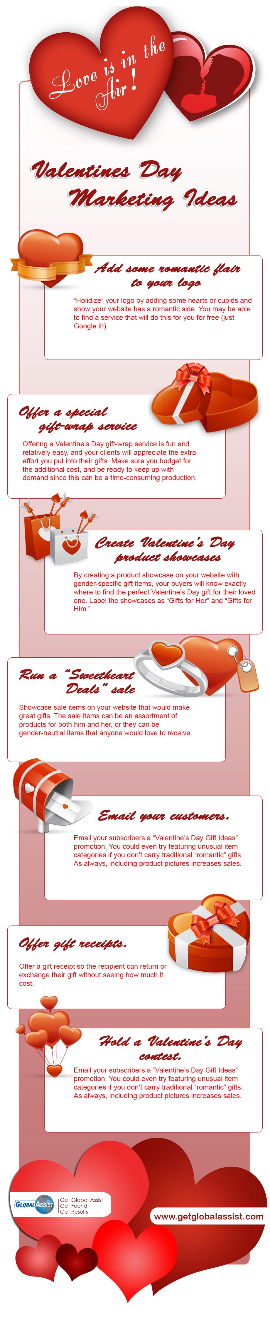 Valentine S Day Marketing Ideas Get Global Assist Socialmedia