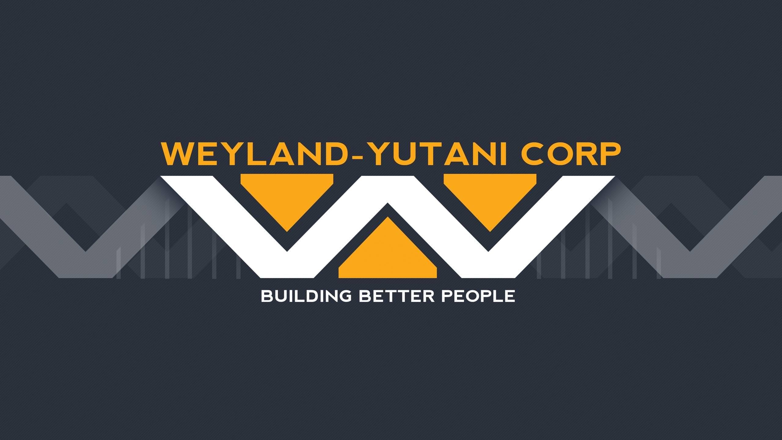 WeylandYutani Corporation [2560 x 1440] (2K) Hd