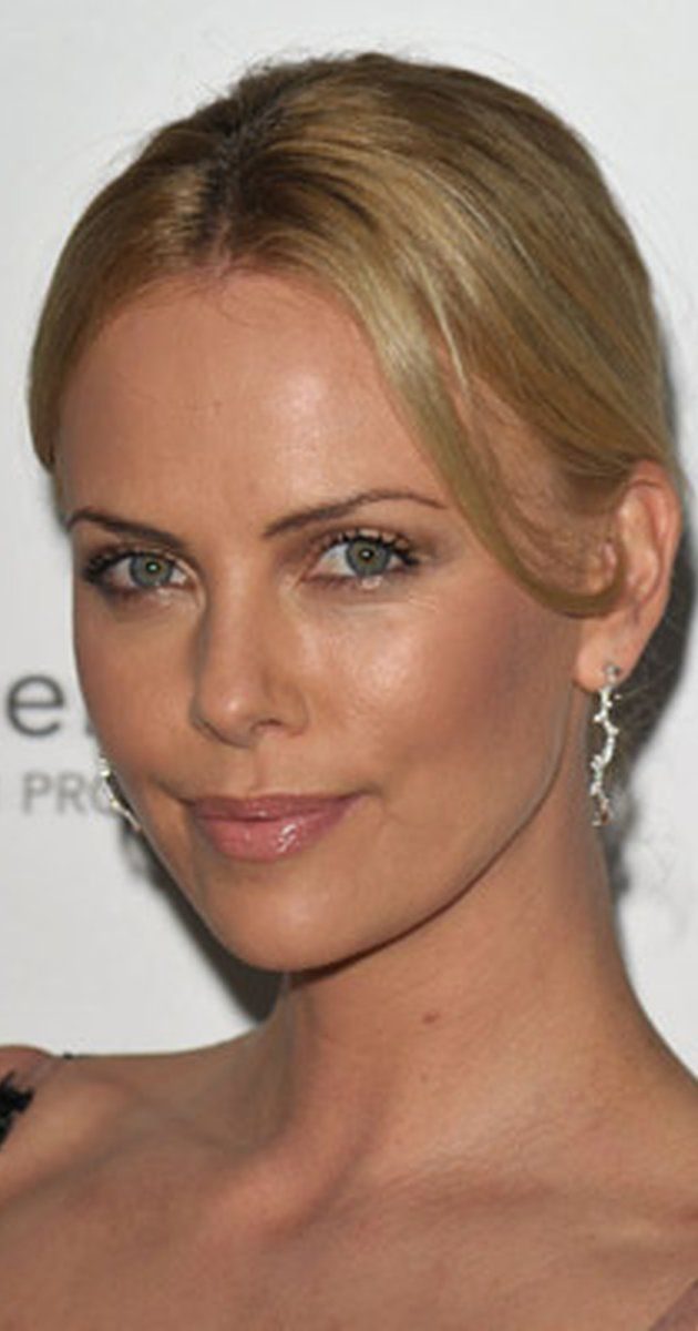 Charlize Theron, Actress Mad Max Fury Road Charlize -5451