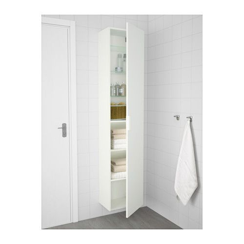 Awesome Ikea Godmorgon White High Cabinet Aozora Bathroom Ideas Interior Design Ideas Pimpapslepicentreinfo