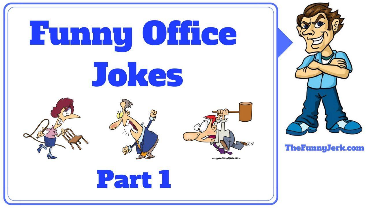 Funny Office & Work Jokes. Best Workplace #Jokes Part 1