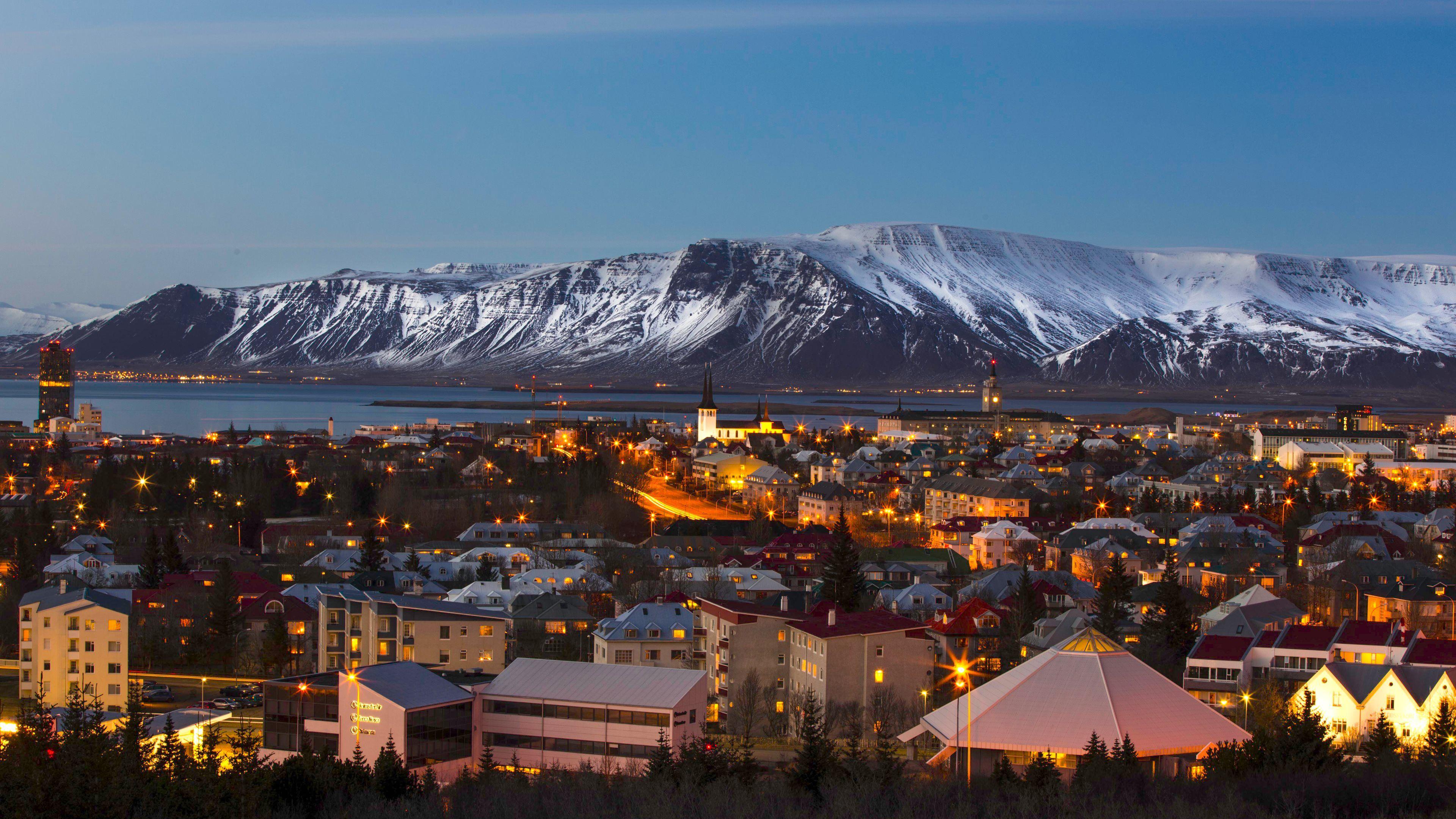 Pin By Reykjavik Reykjavik On Mobile Wallpaper: Landscape 4K Ultra HD Wallpaper