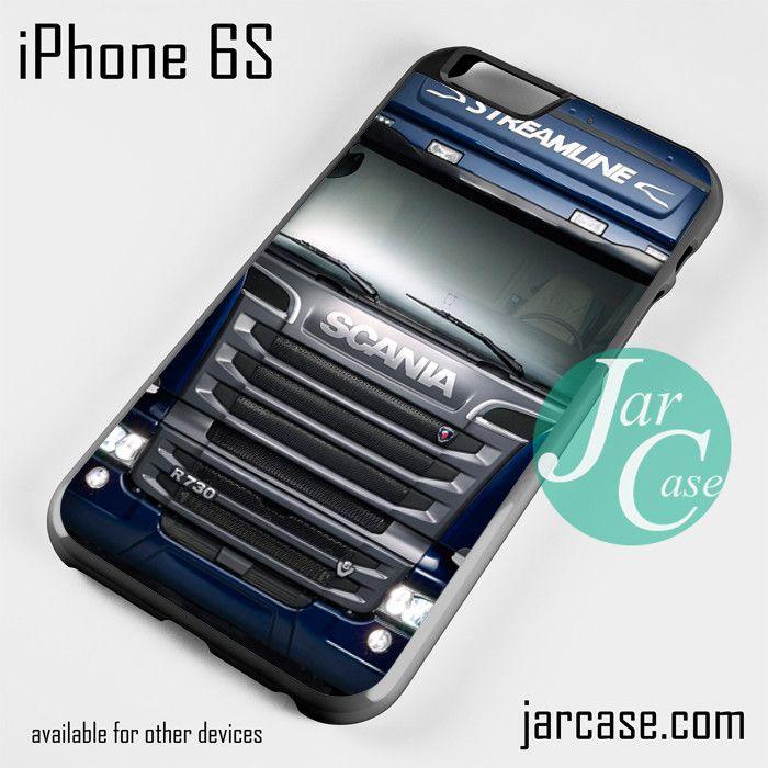 coque iphone 7 plus scania