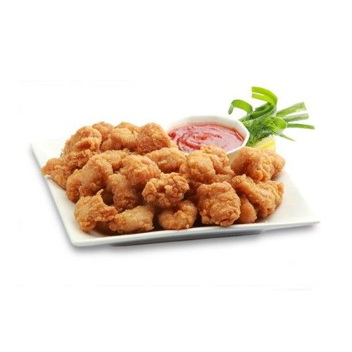 Enjoy the savoury popcorn chicken from Menu. Available exclusively at SpiceStore.HK